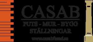 Casab Fasad och Bygg