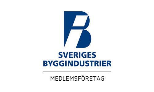 byggindustrier certification