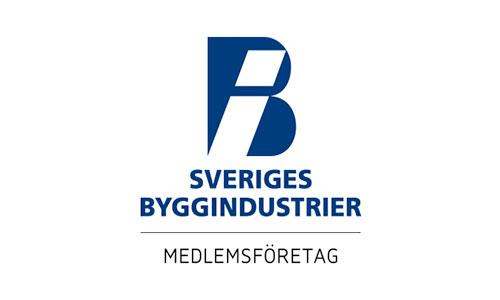 byggindustrier certification