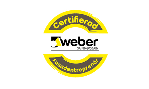 weber certification